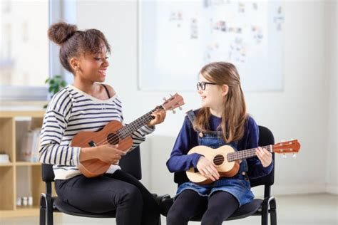 Our live classes & lessons are daily accessible & ideal for students. Ukulele Stock Photos, Pictures & Royalty-Free Images - iStock