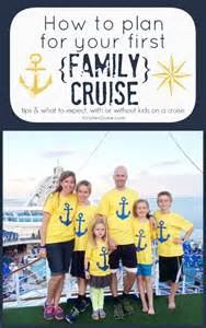 How to Plan a Family Cruise Vacation