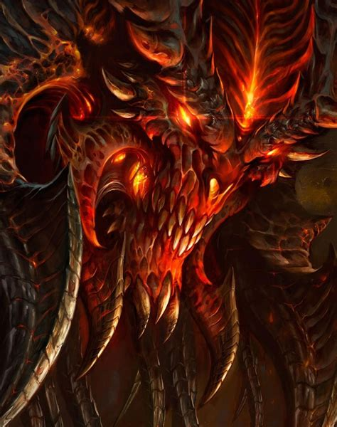 fantasy demon wallpapers to possess your desktop fantasy