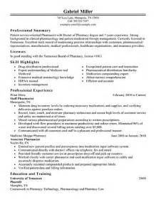 exles of a resume template sle resumes resume cv