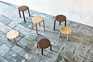 TAIYOU&C. furnitures by Mikiya Kobayashi » Retail Design Blog