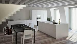 Enlever Taches Corian : comment nettoyer une cuisine laque nettoyage cuisine ~ Zukunftsfamilie.com Idées de Décoration