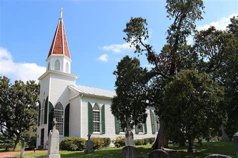 St Marys Church Fairfax Station Virginia Wikipedia