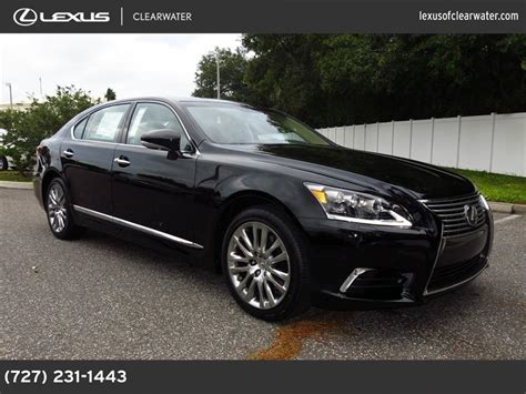 2017 Lexus Ls 460 L  Car Photos Catalog 2018