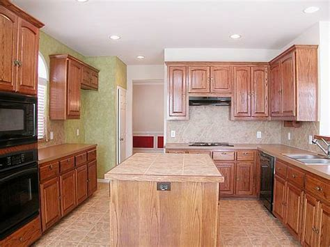 how to paint kitchen cabinet 7309 teakwood dr an mckinney home 7309