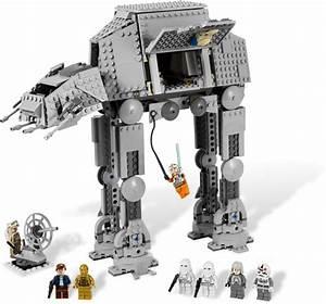 8129-1: AT-AT Walker | Brickset: LEGO set guide and database
