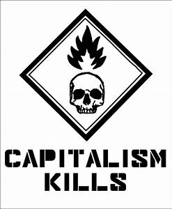 Anti Capitalism Stencil | www.pixshark.com - Images ...