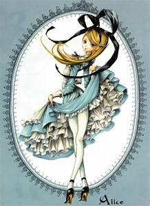 anime alice on Tumblr