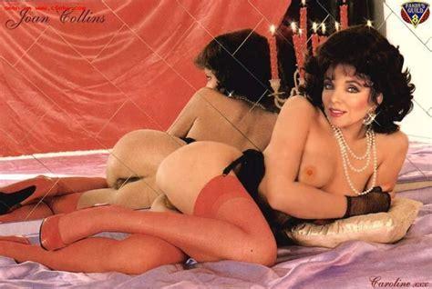 Sexy Nude Porn Joan Collins