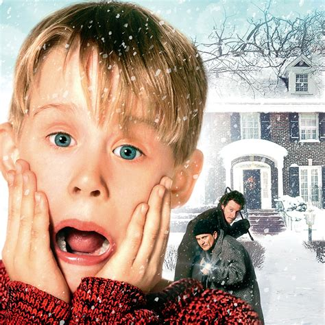 Christmas Edition Home Alone (1990) Review  Just For Movies