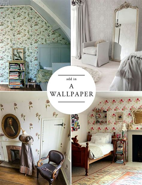 cottage style wallpaper 17 best ideas about homes on