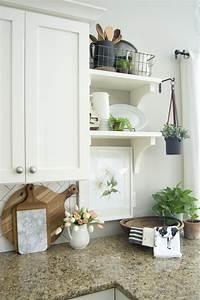 Spring, Kitchen, Decor