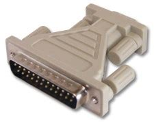 db9 to db25 serial adapters winford engineering