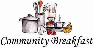 FREE COMMUNITY BREAKFAST ON SATURDAY, JANUARY 28TH AT ST ...