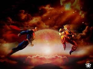 Superman VS Son Guko ~ Gadgets Talk and Life