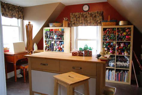Craft Rooms : My Craft Room Re-do