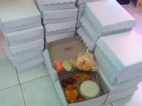 catering nasi kotak enak  murah  surabaya
