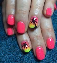 Easy and cute summer nail art ideas waysto beauty