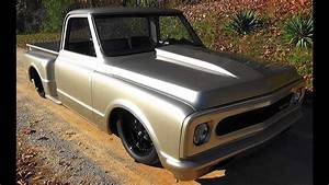 1969 Chevy C  10  U0026quot The Preacher U0026quot  Hudson Rod And Customs