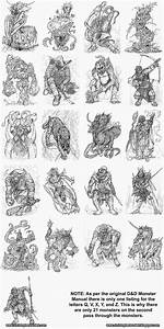 The Doodles  Designs  And Art Of Christopher Burdett