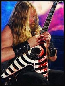 Zakk Wylde - Rock Guitar Legends Photo (32990040) - Fanpop