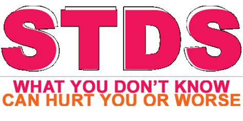 Std Images Sti S Are Not A Minor Infection
