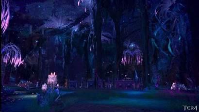 Mystic Woods Mystical Backgrounds Fairies Desktop Fantasy