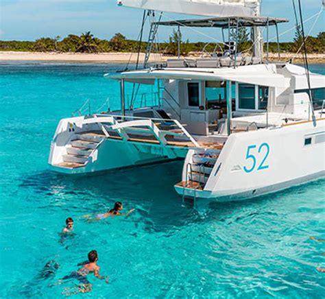 Bvi Catamaran Sailing Vacations by Bvi Yacht Charters Catamaran Sailing Vacations