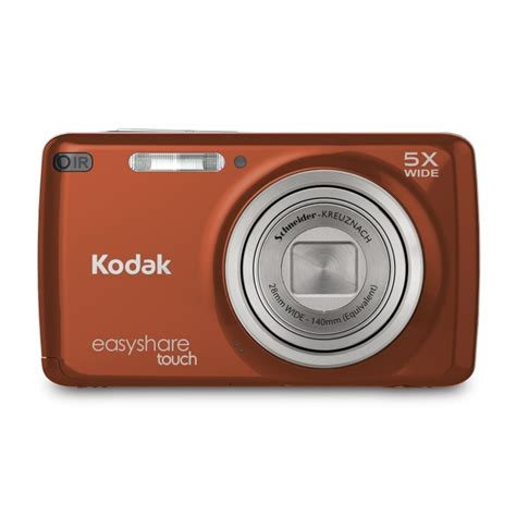 CES 2011: Kodak Intros EASYSHARE Touch, Mini and Sport
