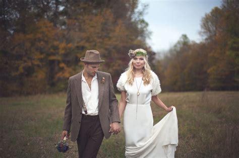vintage bohemian wedding inspiration fall inspiration for the bohemian