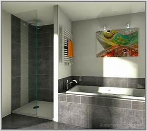 Mosaik Fliesen Anthrazit : 35 besten badewanne raumspar bilder auf pinterest badewannen kaufen und badezimmer ~ Orissabook.com Haus und Dekorationen