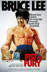 Top-5 Bruce Lee Movies | Hande's Blog