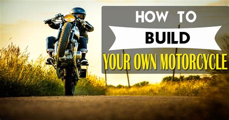 build   motorcycle  vehicle