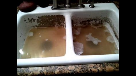kitchen sink won t drain not clogged clogged kitchen sink 7 of 7 combined 7 and 8 via