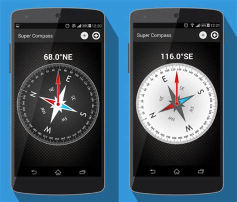 best compass for android 7 best compass apps for android 171 www 3nions