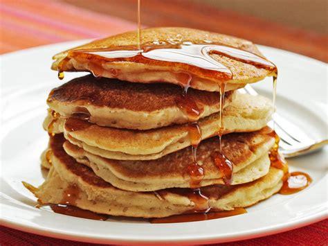 cuisine pancake la recette originale des pancakes simple et tellement