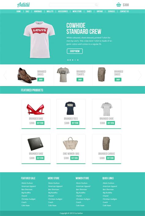 website templates free web page templates psd 187 css author