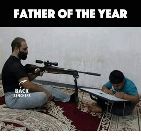 Meme Of The Year - father of the year back benchers meme on sizzle