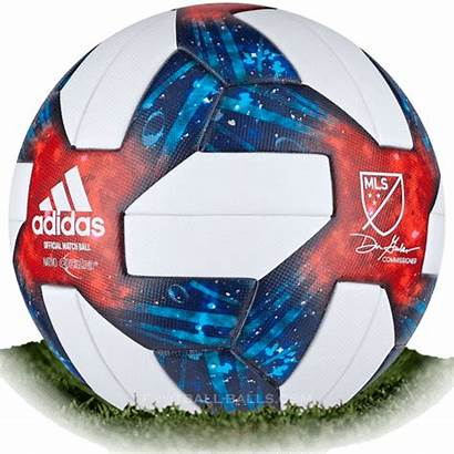 Ball Match Mls Balls Adidas Football Nativo