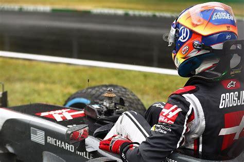 FIA wrong to start Italian GP qualifying on time - Romain ...