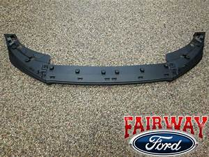 10 thu 14 Mustang Shelby GT500 OEM Genuine Ford Parts Front Lower Air Deflector | eBay