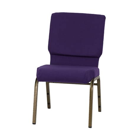 hercules series 18 5 w stacking church chair in royal