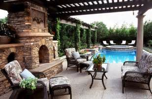 patio designs five top trends in patio designs