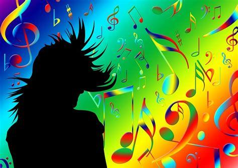 treble clef sound  image  pixabay