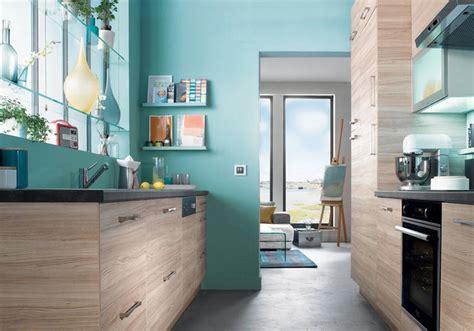 cuisine bleu pastel cuisine colorée découvrez toutes nos inspirations