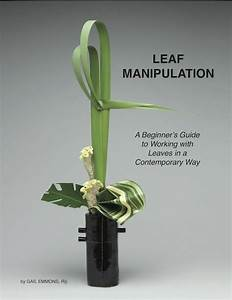 This Book Is Fabulous With Foliage  Leaf Manipulation