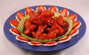 Chinese Princess Chicken