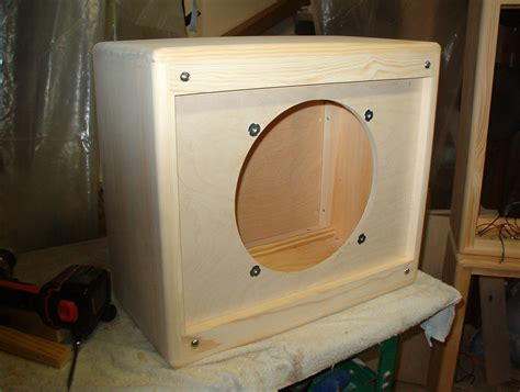 2x10 guitar cabinet diy vintage style cabs