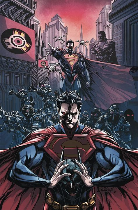 Injustice Gods Among Us  Year Two By Raapack On Deviantart