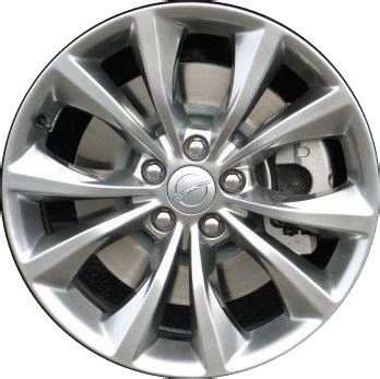 chrysler 200 wheels rims wheel rim stock oem replacement